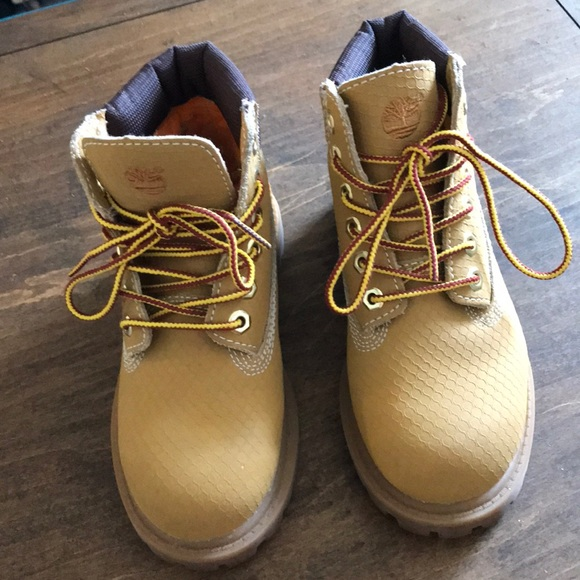Timberland Shoes   Little Boys Boots